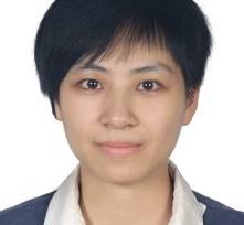 傅俊媚副主任医师